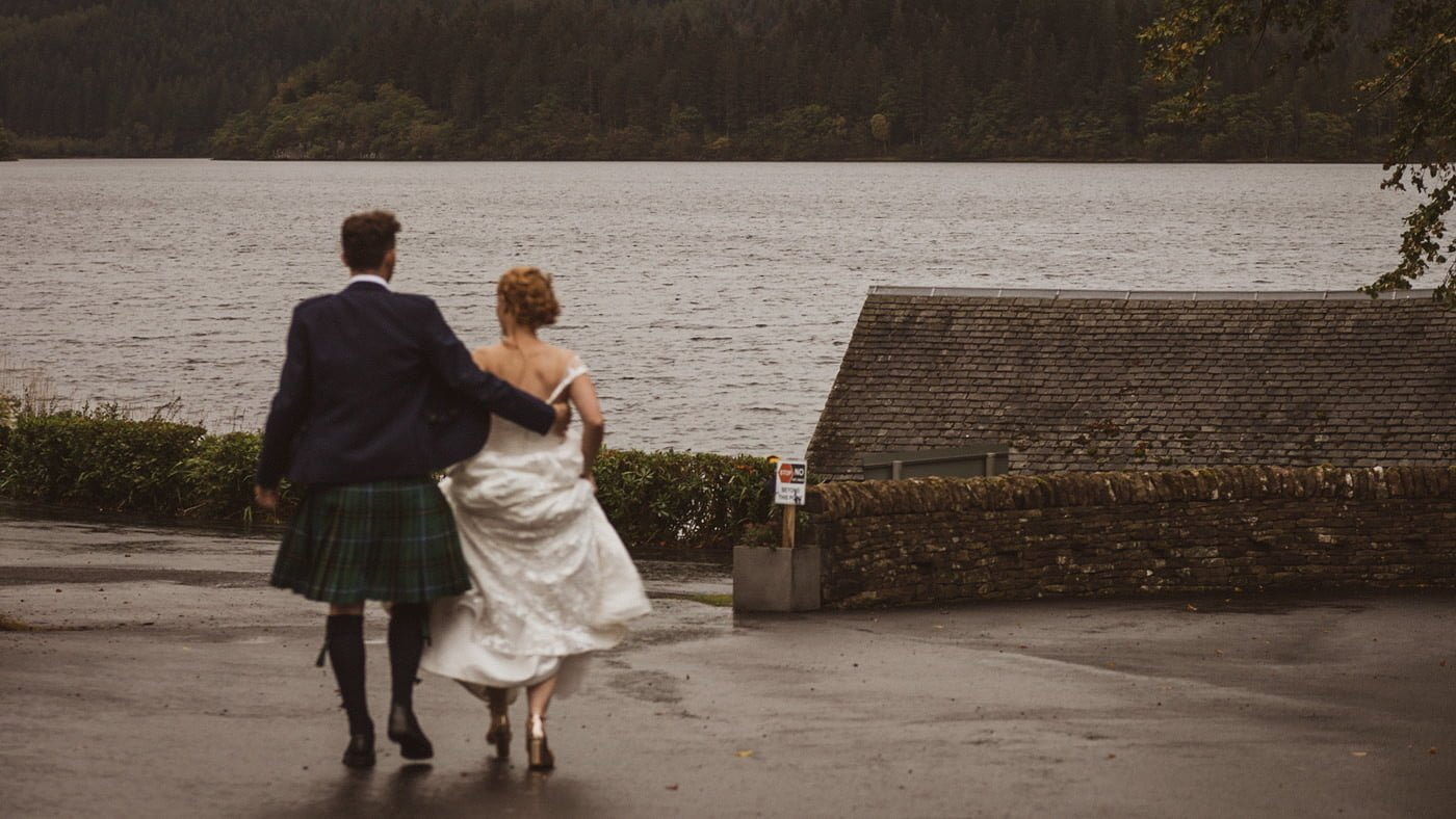 altskeith country house wedding 009 1