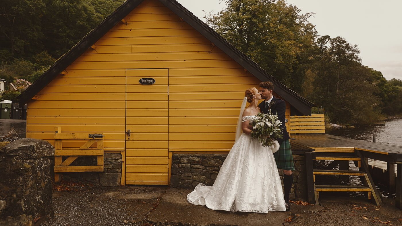 altskeith country house wedding 014 1